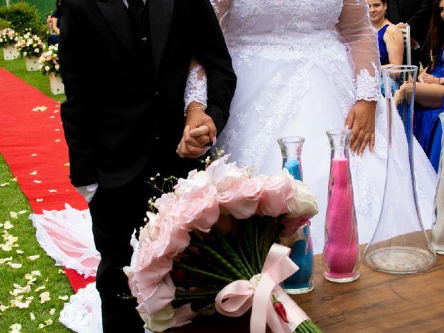 O casamento de Ricardo e Cintia  em Jandira, São Paulo 131