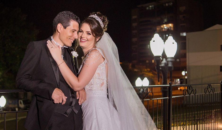O casamento de Rafael e Rafaela em Dois Vizinhos, Paraná