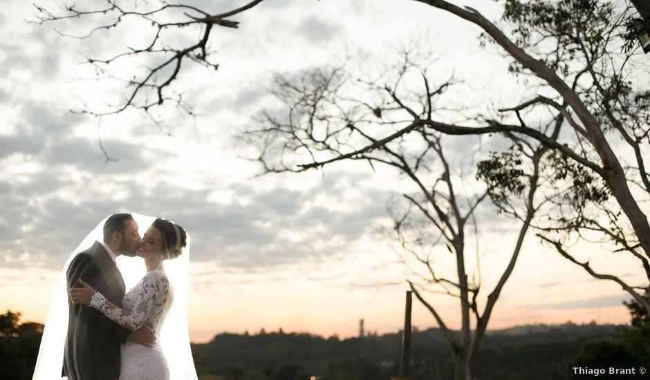 O casamento de Bruno e Thiara em Belo Horizonte, Minas Gerais