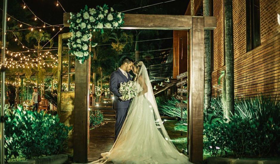O casamento de Mario e Bianca em Rio de Janeiro, Rio de Janeiro