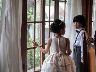 O casamento de Felipe e Wanessa 3