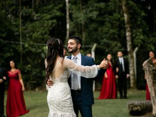 O casamento de Amanda  e Dhonny  1
