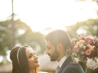 O casamento de Amanda  e Dhonny  2