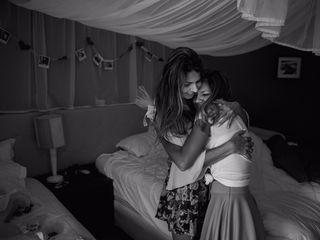 O casamento de Alessandra e Neylor 1