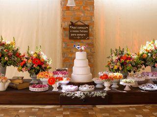 O casamento de Soraia e Lauro 2