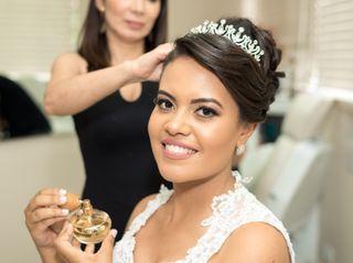 O casamento de Jessica e Tiago 1