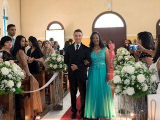 O casamento de Jessica e Tiago 2
