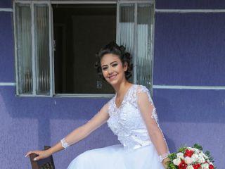 O casamento de Mirian e Tiago 2