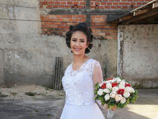 O casamento de Mirian e Tiago 3