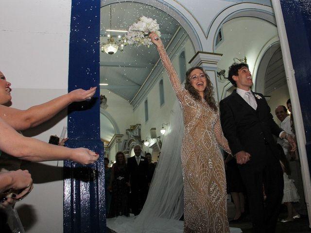 O casamento de Bruna e Bruno