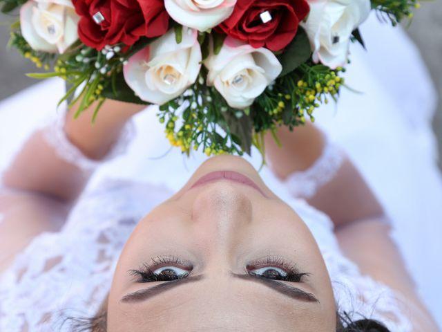 O casamento de Tiago e Mirian em Curitiba, Paraná 1