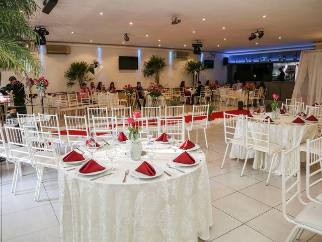 O casamento de Tiago e Mirian em Curitiba, Paraná 8