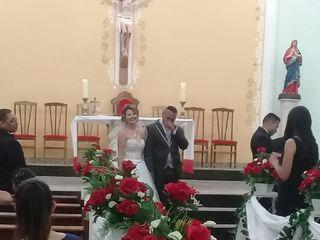 O casamento de Erica e Jonathan 3