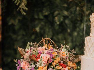 O casamento de Karol e Vini 3