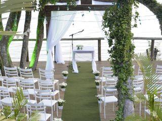 O casamento de Daniela e Luciano 1