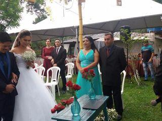 O casamento de Rhayase e David 3