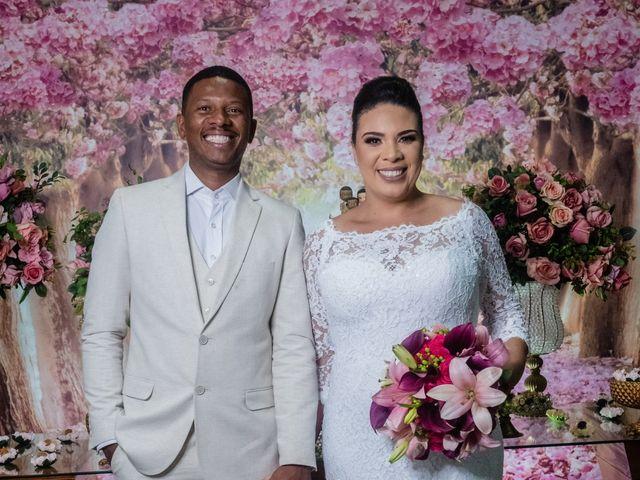 O casamento de Juliana e Douglas