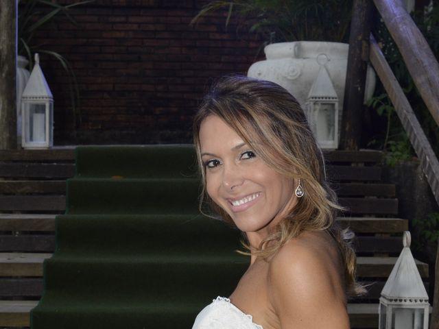 O casamento de Daniela e Luciano