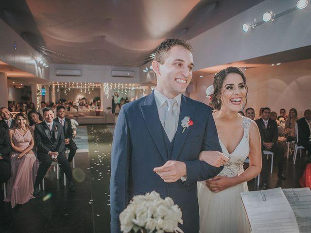 O casamento de Fernanda e Nildo