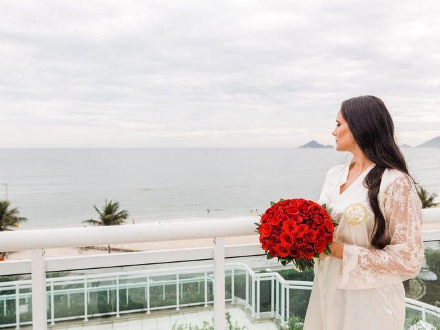 O casamento de Fernando Augusto Arcanjo Barcellos Rosa e Evelin de Souza Lima em Rio de Janeiro, Rio de Janeiro 5