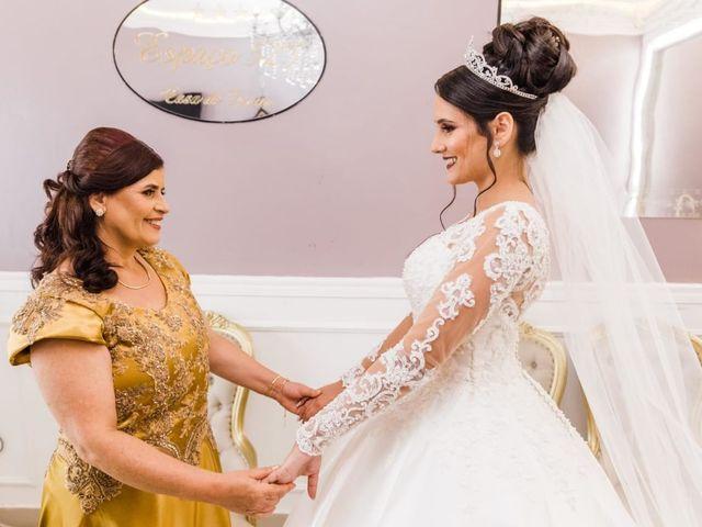 O casamento de Fernando Augusto Arcanjo Barcellos Rosa e Evelin de Souza Lima em Rio de Janeiro, Rio de Janeiro 8