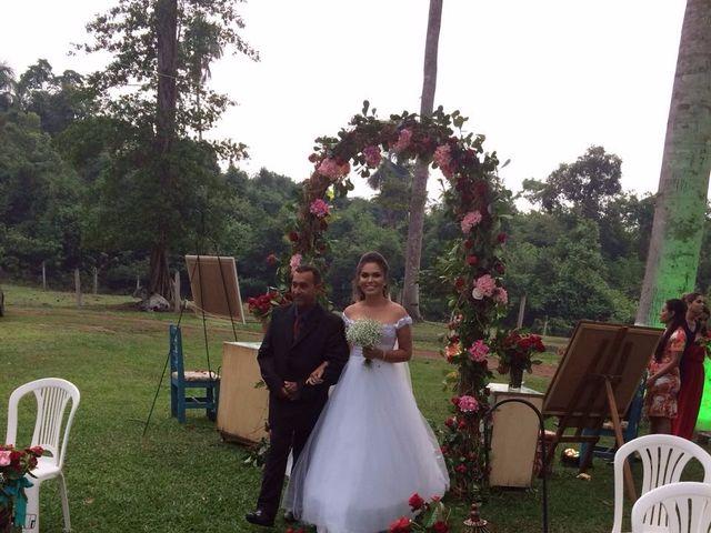 O casamento de David e Rhayase em Lucas do Rio Verde, Mato Grosso 5