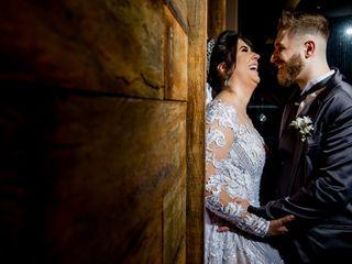 O casamento de Aline e Andrei 3