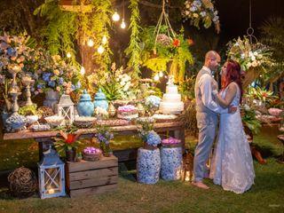 O casamento de Maryanna e Marcelo