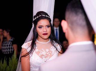 O casamento de Antonio e Evlyn 2