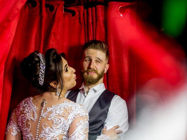 O casamento de Andrei e Aline em São Paulo, São Paulo 7