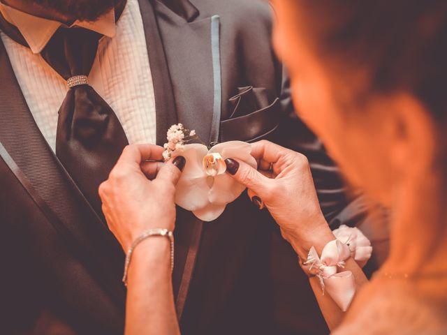 O casamento de Andrei e Aline em São Paulo, São Paulo 8