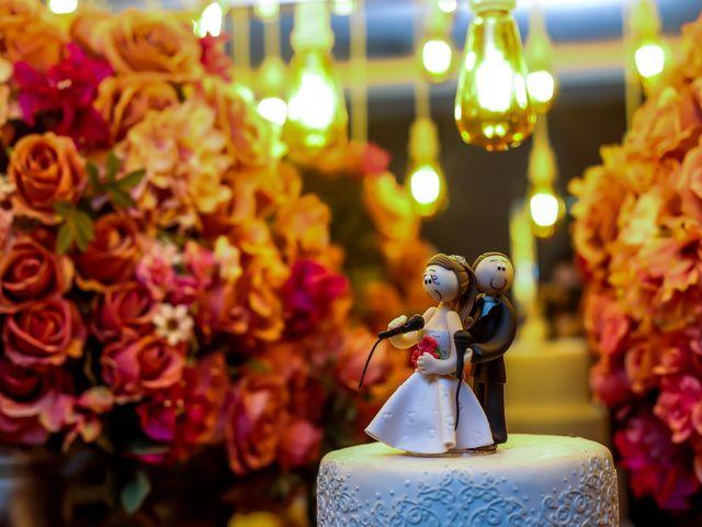 O casamento de Andrei e Aline em São Paulo, São Paulo 9