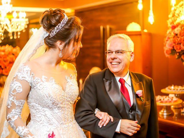 O casamento de Andrei e Aline em São Paulo, São Paulo 10