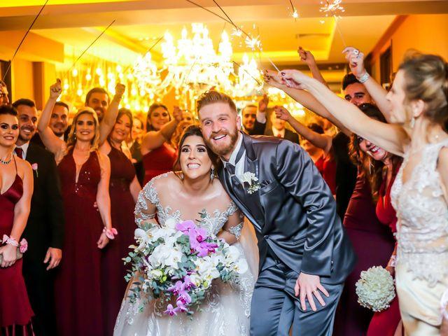 O casamento de Andrei e Aline em São Paulo, São Paulo 11