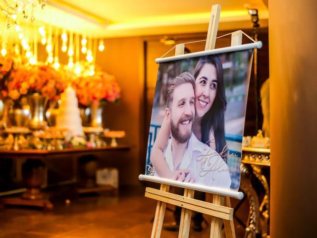 O casamento de Andrei e Aline em São Paulo, São Paulo 12