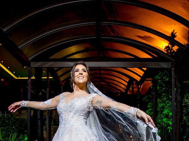 O casamento de Andrei e Aline em São Paulo, São Paulo 13
