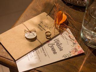 O casamento de Waleria e Bruno 3