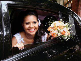 O casamento de Janaina e Tiago 1