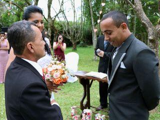 O casamento de Janaina e Tiago 2
