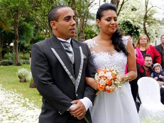 O casamento de Janaina e Tiago 3