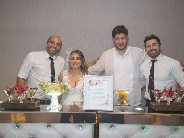 O casamento de Bruno e Waleria em São Paulo, São Paulo 4
