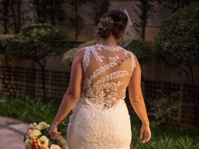 O casamento de Bruno e Waleria em São Paulo, São Paulo 20