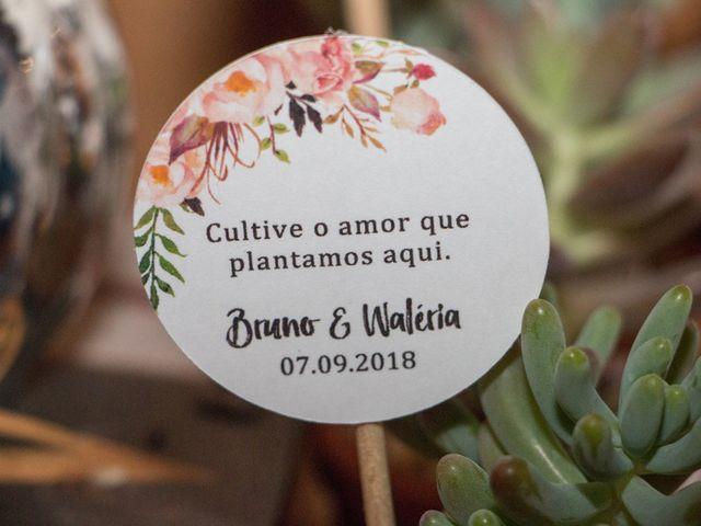 O casamento de Bruno e Waleria em São Paulo, São Paulo 27