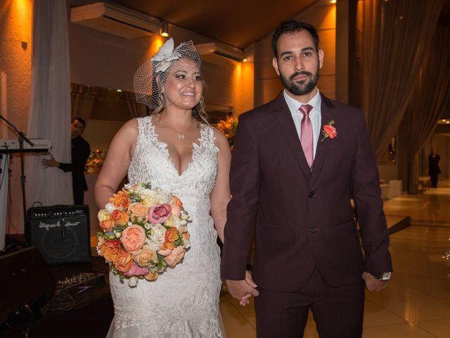 O casamento de Bruno e Waleria em São Paulo, São Paulo 45