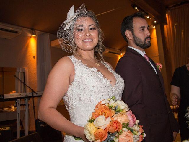 O casamento de Bruno e Waleria em São Paulo, São Paulo 46