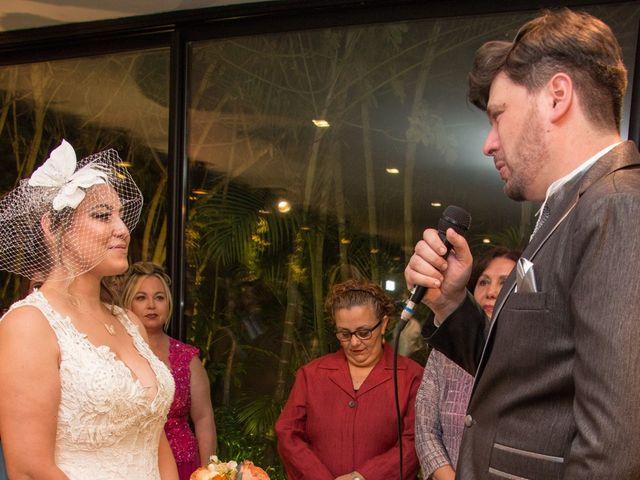 O casamento de Bruno e Waleria em São Paulo, São Paulo 47