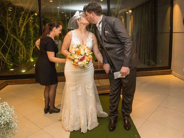 O casamento de Bruno e Waleria em São Paulo, São Paulo 48