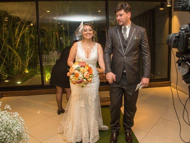 O casamento de Bruno e Waleria em São Paulo, São Paulo 49
