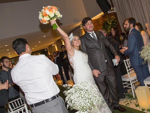 O casamento de Bruno e Waleria em São Paulo, São Paulo 50