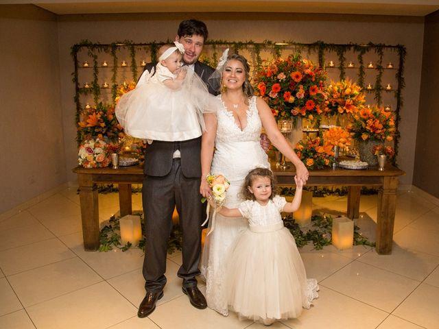 O casamento de Bruno e Waleria em São Paulo, São Paulo 52